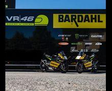 Jelang MotoGP San Marino 2021, Tim Rossi Tambah Skuat VR46 Di Moto3