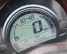 Pakai 1 Jari untuk Stop Kedipan di Spidometer Motor Yamaha NMAX