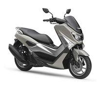 Sikat Bor! Ini Daftar Harga Yamaha NMAX Bekas, Mulai Rp 18 Jutaan