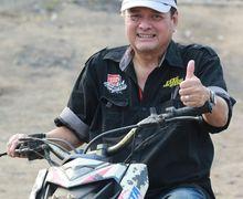 BREAKING NEWS: Tjahyadi Gunawan Meninggal Dunia, Bapaknya Trial Game Indonesia