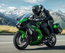 Kawasaki Ninja H2 SX Kena Recall, Kena Biaya Berapa Motor Sultan Ini?