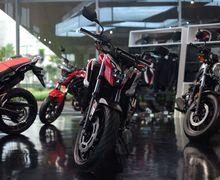 Daftar Harga Moge Honda Juli 2019, Ada Koreksi Harga Hingga Rp 50 Juta