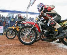Yamaha 125Z di Indonesia Jadi Koleksi, Di Vietnam Jadi Motor Trail