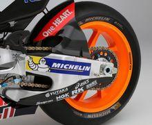 Enggak Nyangka! Pelek Motor MotoGP Marc Marquez Ternyata Dijual Juga di Indonesia