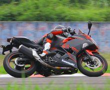 Enggak Pake Modal, Cuma Copot Komponen Ini Kawasaki Ninja 250 Langsung Jengat