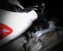 Kapan Air Radiator Motor Harus Diganti? Ini Jadwal Waktu Gantinya