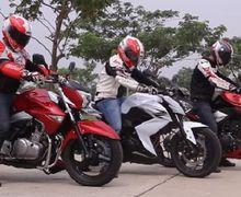 Motor Sport Naked 250 cc di Indonesia Langka? Ini Daftar Harganya