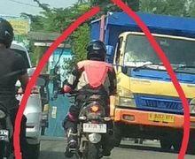 Tercyduk Tes di Jalan Raya, Kapan Bandit 150 Meluncur? Ini Kata  Pihak Suzuki