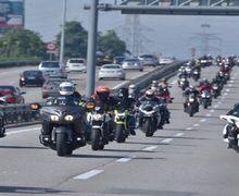 Polda Jateng Beri Sanksi Bagi Anggota Polisi yang Kawal Konvoi Moge