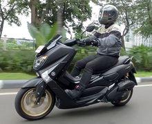Ganti Per CVT Motor Ini, Tarikan Yamaha NMAX Lebih Responsif
