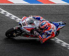 Menang Judi.. Jack Miller Jadi Raja di Kualifikasi MotoGP Argentina