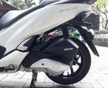 Kesal Masalah CVT Motor Honda PCX 150, Pemilik Bikin Petisi Online