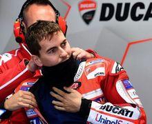 Heboh... Jorge Lorenzo Dikabarkan Sepakat Gabung ke Honda, Casey Stoner Malah Bilang Begini