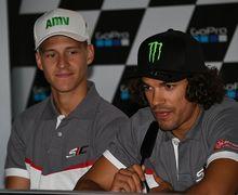 Terheran-heran, Fabio Quartararo Berasa Ada Yang Aneh di Motor Yamaha M1-nya