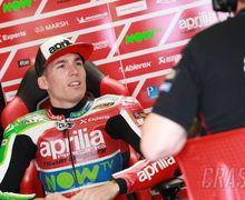 Banyak Yang Judi Ban di Sesi Kualifikasi MotoGP Prancis 2019, Aleix Espargaro: Perjudian Valentino Rossi Berbahaya