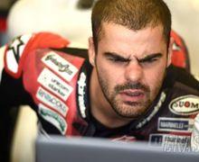 Akhirnya Romano Fenati Dipecat Tim Moto2 Yang Dibelanya Tahun Ini, Marinelli Snipers