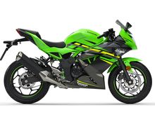 Sekilas Mirip, Tapi Kawasaki Ninja 125 Beda Lho Sama Ninja 250 SL, Lihat Aja Nih Videonya