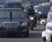 Bukan Klub Moge Atau Mobil Sport, Tapi Ini yang Berhak Dapat Pengawalan Polisi