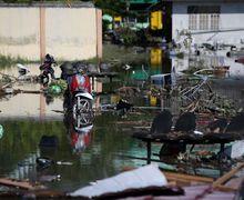 Berkat Motor Tetangga, Satu Keluarga Selamat Dari Gempa dan Tsunami di Palu