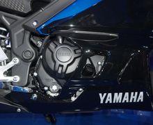 Begini Cara Mengetahui Celah Clearence Metal Jalan dan Metal Duduk Yamaha YZF-R25