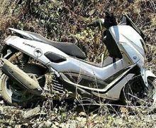 Geger, Yamaha NMAX Misterius Teronggok di Semak-semak di Bali, Seorang WNA Rusia Menghilang