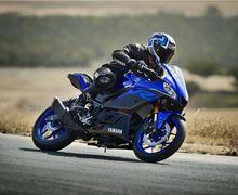Waduh, Motor Bikinan Indonesia Yamaha YZF-R3 Kena Recall di Amerika, Ini Masalahnya