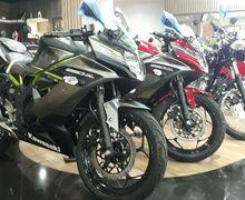 Buruan Sikat, Harga Kawasaki Ninja 250 SL Dikorting Hampir Rp 4 Juta, Jiwa Anak Muda Dijamin Membara
