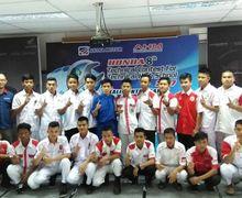 Honda Seleksi Siswa Untuk Kontes Mekanik