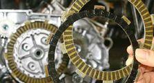 Jangan Sampai Keluar Duit Banyak, Simak Video Cara Deteksi Kampas Kopling Motor yang Aus