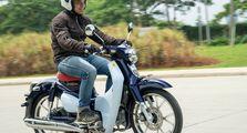 Simak Nih Pilihan Substitusi Komponen Fast Moving Buat Honda Super Cub C125, Harganya Lebih Murah Bro!