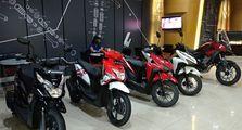 Daftar Harga Baru Skutik Honda Agustus 2019, Mulai Dari Rp 16 Jutaan