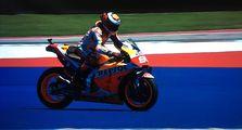 Honda Bingung Kenapa Motor Jorge Lorenzo Bisa Mogok di MotoGP Amerika