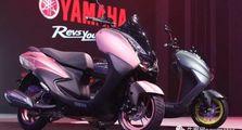 Yamaha Avenue Antara Yamaha NMAX dan Lexi  Harga Rp 23,6 Jutaan