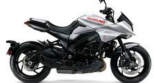 Lebih Mahal Harga Suzuki Katana 1000 Di Indonesia Dibandingakan Thailand