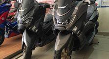 Tampang Baru Yamaha NMAX 'Ironmax' Lebih Ganteng, Paket Bodi Kit Dijual Cuma Rp 8 Jutaan