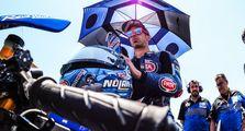Marco Melandri Gantung Helm Tahun Ini, Terinspirasi Dari Lorenzo?