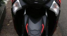 Pasang Cover Sepatbor Skutik Yamaha NMAX, Tampilan Makin Menawan