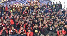 Meriah Banget, Acara Jamnas ke-2 ARCI di Gedung Sabilulungan Bandung
