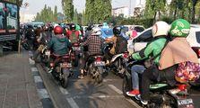 Tambah Panjang Wacana Motor Dilarang Melintas di Jalan Nasional, Pengamat Transportasi Setuju, Motor Dinilai Bikin Semrawut