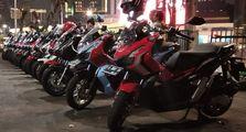 Honda ADV150 Laku 800 Unit Per Bulan di Jawa Tengah, Apakah Sudah Mencapai Target?