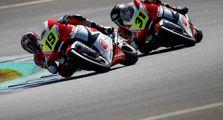 Hasil Race 2 FIM CEV Repsol Moto2 Albacete 2019, Andi Gilang Finish Ke-7, Kemana Gerry Salim?