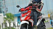 Tarikan Honda BeAT Makin Galak, Cuma Pakai Komponen Asal Thailand Seharga Rp 20 Ribuan