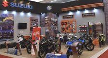 Daftar Harga Motor Baru Suzuki Bulan Oktober 2019, Masih Ada yang Rp 15 jutaan