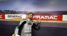 Gokil! Video Kelakukan Heboh Pembalap MotoGP Yang HUT ke-25,  Dari Dorong Motor Sampai Podium