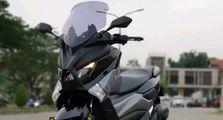 Yamaha NMAX Jadi Berubah Total Pasang Cover Baby XMAX, Harganya di Bawah Rp 1 Jutaan