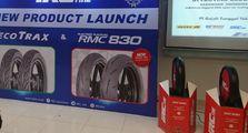 Resmi Luncurkan 2 Ban Baru Sekaligus, Ini Keunggulan IRC Eco Tire dan IRC Radial Tire