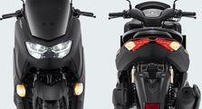 Punya 2 Varian, Ini Beda Yamaha All New NMAX Standar & Yang Pakai Connected/ABS