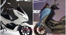 Yamaha All New NMAX 155 Resmi Meluncur, Bikers Pengguna Honda PCX150 Malah Terlibat Debat Sengit, Ada yang Berniat Jual Motornya