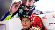 Sepakat! Pembalap MotoGP dan Legenda Sepakat Dua Nama Ini Paling Jago Duel Jarak Dekat