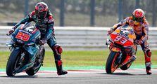 Kok Aneh? Jadwal MotoGP 2020 Belum Juga Fix, Mantan Pembalap MotoGP Beri Masukan Buat Marc Marquez, Pembalap Ini Wajib Diwaspadai